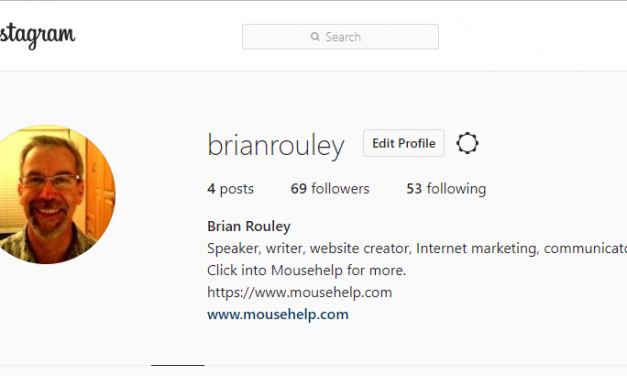 A New Post From WordPress To Instagram